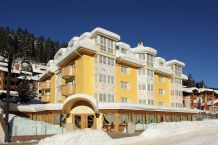 Отель Альпен Сьют/ Hotel Alpen Siute