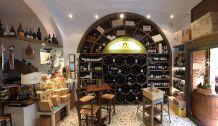 Дегустация вин в энотеке Рима cod.vin02