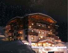 Hotel Chalet del Sogno 5
