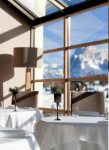 Hotel Alpina Dolomites - Gardena Health Lodge & Spa
