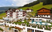 Hotel Alpin Garden