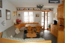 Apartment quadrilo in chalet in Colfosco, 7 pax cod.win01
