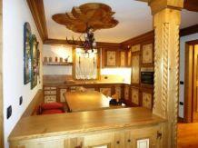 Апартамент в Мадонна ди Кампилио - Quadrilo люкс в самом центре  cod.win02
