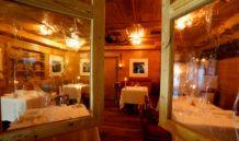 Restaurant Dolomieu 1 звезда Мишелин / Мадонна ди кампилио