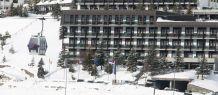 Hotel I Cavalieri / Ski club i cavalieri