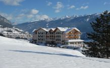 Lagorai Alpine Resort and Spa