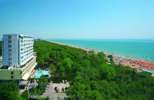 Hotel Colorado - Lignano