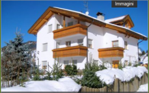 Apartments in San Leonardo/Badia (7 km from Corvara) 50m ski in cod.win01