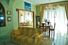 Apartment in Terracina cod.aptest01