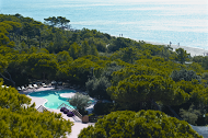 Hotel and Residence Roccamare and Park Hotel Zibellino, San Vincenzo