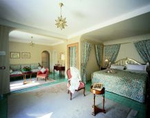 HOTEL AUGUSTUS and villas, Forte dei marmi