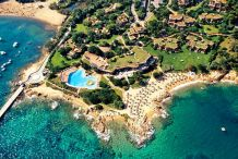Hotel Pitrizza, Costa Smeralda Hotel and villas