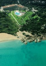 L'Ea Bianca Luxury Resort, Hotel and villas