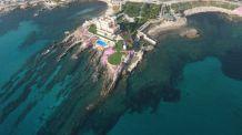 Villa Las Tronas Hotel and Spa, Alghero
