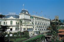 Hotel Imperiale Palace, Santa Margherita