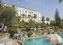 Hotel Royal, Sanremo