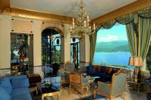 Villa and Palazzo Aminta Hotel Beaty and Spa, Stresa