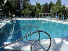 GRAND HOTELTERME TRIESTE & VICTORIA, Abano terme