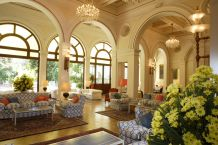 Grand Hotel and la Pace, Montecatini terme