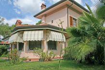Villa in Forte dei Marmi  cod.vil37