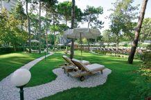 Hotel Greif, Lignano