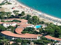 Hotel & Residence Cormoran, Villasimius  - Отель, апартаменты, виллы