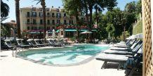 Hotel Metropole, Liguria