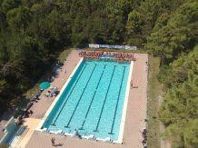 Коплекс для проведения спортиных тренировок (синхронное плавание и т.д.) в Линьяно