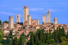 Гастрономический тур Милан- Парма- Модена- Тоскана - Милан cod.exc01