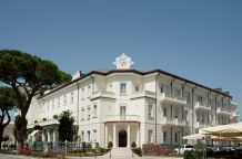 Grand Hotel da Vinci 5*, Cesenatico