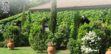 TENUTA GARDINI - GINESTRICCIO, Bibbona  - Apartments
