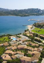 Cala di falco Resort, hotel, apartments, villas