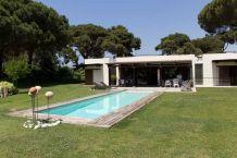 Villa in Punta Ala cod.vil72