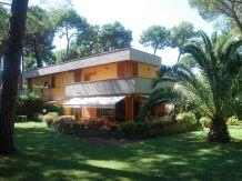 Вилла в Пунта Ала cod.vil75
