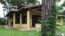 Villa in San Vincenzo 6/8 pax cod.vil66