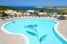 Marinedda Талассо & Спа. / Hotel Marinedda Thalasso and SPA