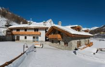Apartments Maison Cervinia (AVOUIL) cod.win10