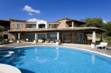 Villa for 12 pax, Costa Rei, 6 bedrooms, 500 m from the sea cod.vil82
