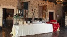 Рим для символической церемонии cod.wed04
