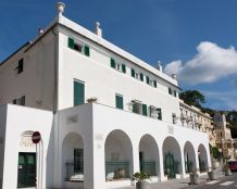 Villa in Lerici, 8+4 pax, cod.e