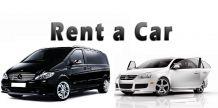 Rent cars standard