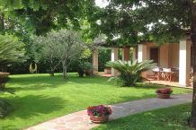 Villa in Forte dei Marmi cod.vil201