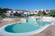 COLONNA Relais and RESIDENCE PORTO CERVO CENTRO  (hotel and apartments)