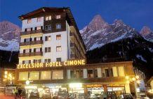 OROVACANZE HOTEL CLUB EXCELSIOR CIMONE