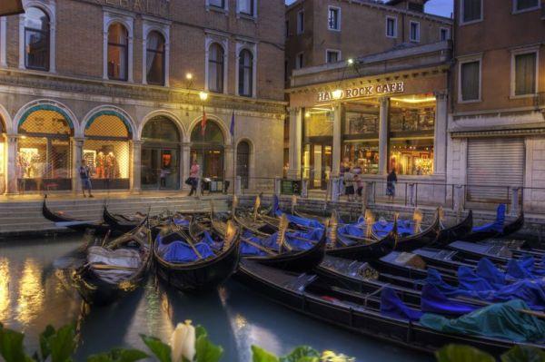 Хард рок кафе венеция венеция, италия